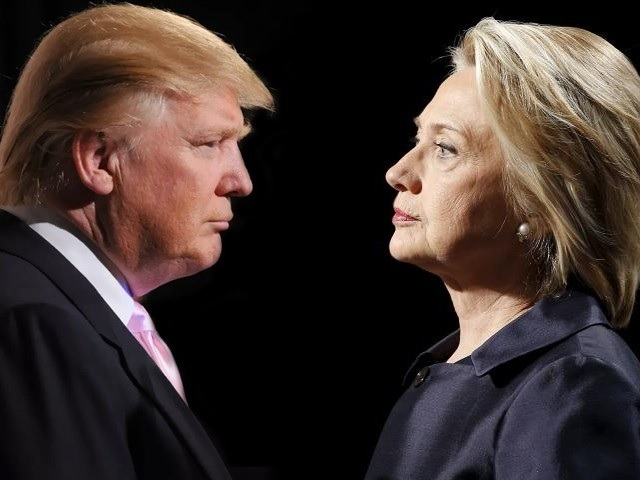 Inteligência Emocional em Clinton vs Trump P4S People for Success