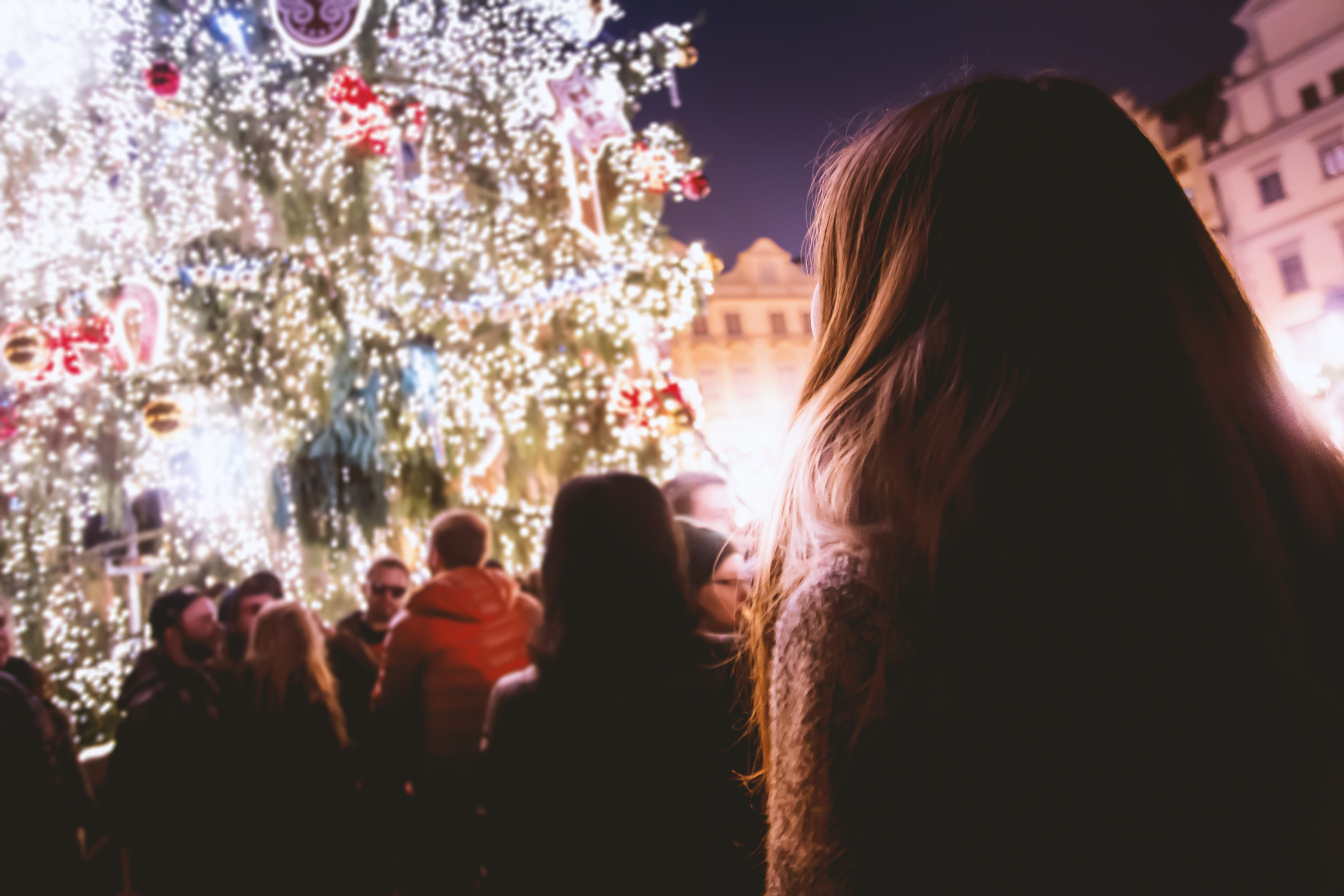 Christmas MBTI People for Success - P4S