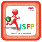 ISFP MBTI Natal People for Success P4S