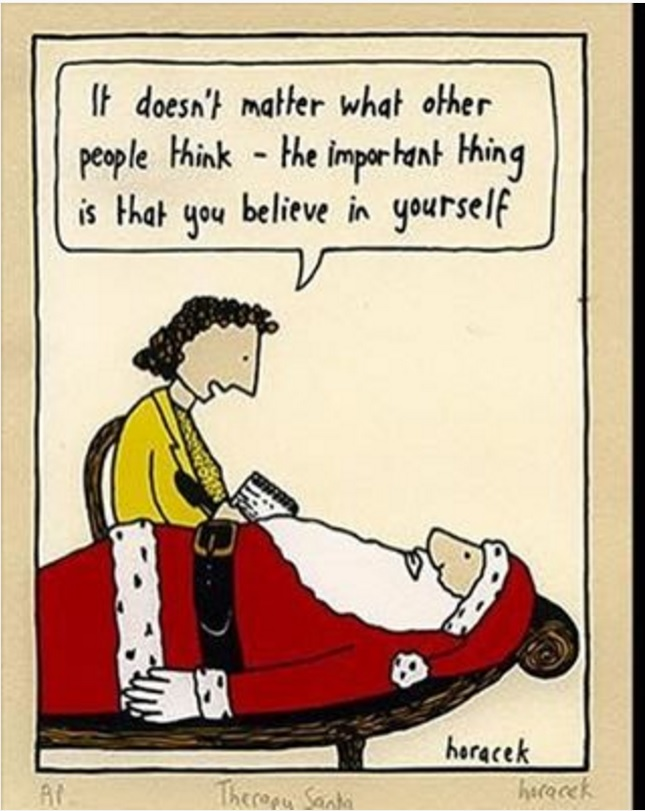 Coaching With Santa Claus People For Success P4s